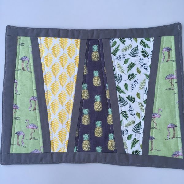 Fern Garden Colour Way 1 Place mat