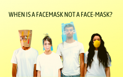 Reusable Facemask 101